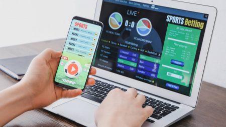 Wynn Partners With Data Corp. Genius Sports