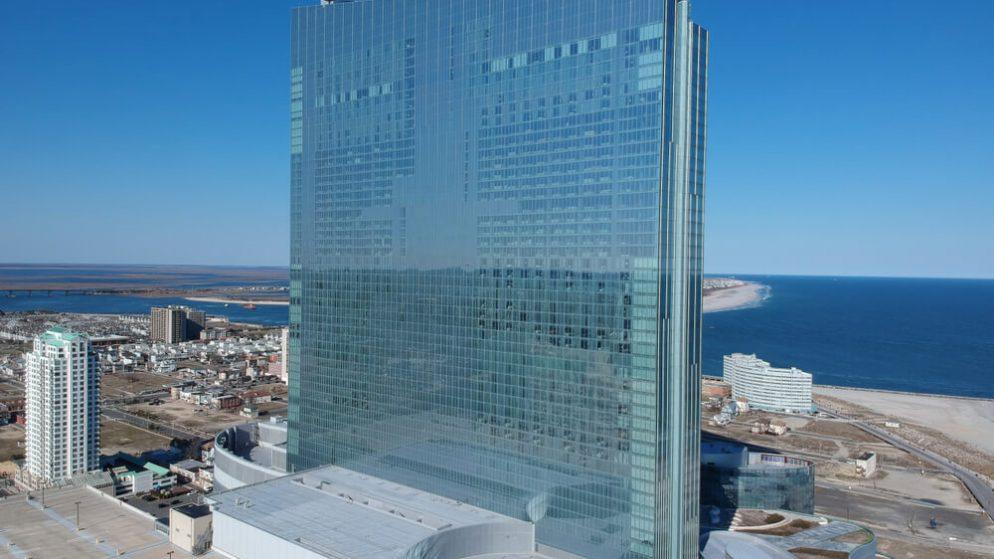 Ocean Casino Resort in Atlantic City Spending $15m on Renovations
