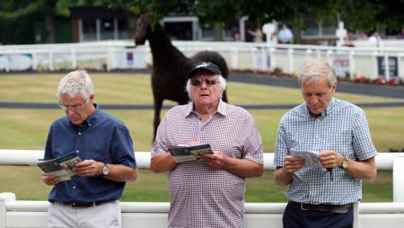 NJ Legislators Advanced Two Fixed-Odds Horse Racing Bills