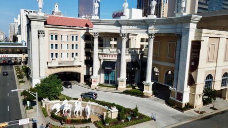 Caesars Plans $400M In Upgrades At Its Three Atlantic City Casinos