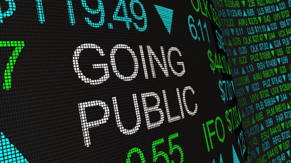 Wynn Interactive Going Public in $3.2 Billion SPAC Deal