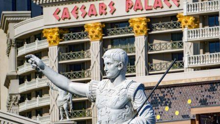 Caesars Entertainment Facing Lawsuit over Mismanagement of Employees' 401(k)