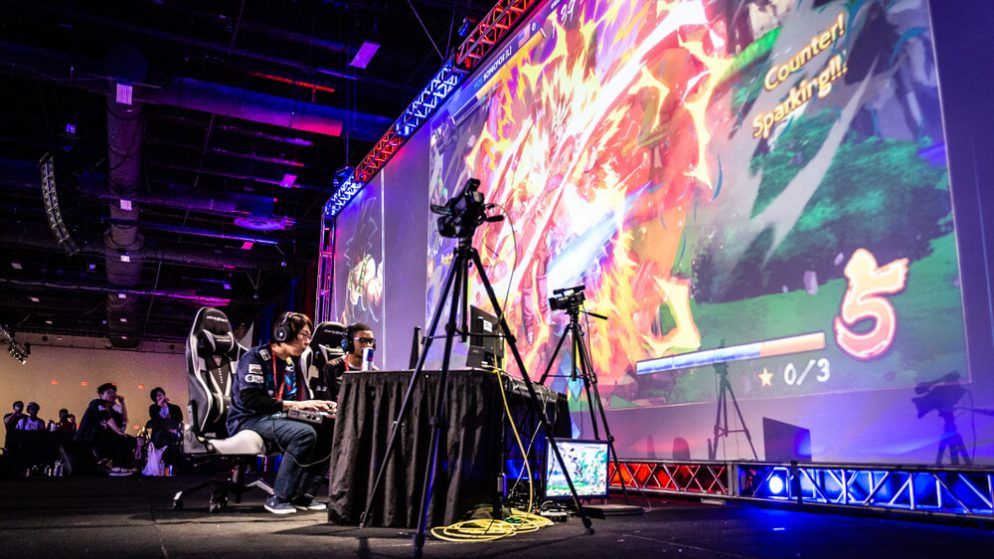 Esports Entertainment Group Moves One Step Closer to New Jersey Gaming License