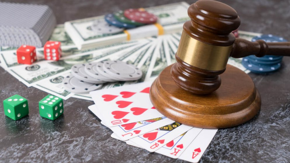 Atlantic City Casinos' Tax Bills Would Be Amended Under Lawmaker's Proposal