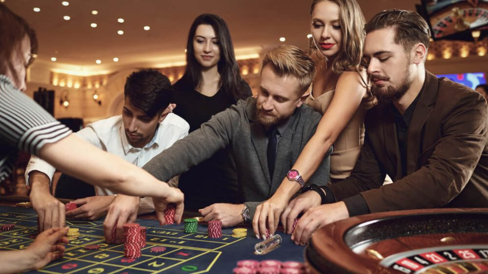 Busy Bally's Closes $125m Bet. Works Deal to Beef Up US Growth