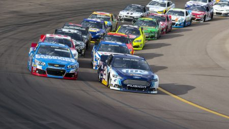 DraftKings Teams With NASCAR's 23XI Racing and Bubba Wallace