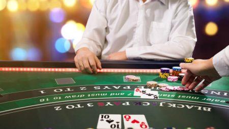 Jonathan Dokler Wins 2021 World Series of Poker Circuit Online Caesars Atlantic City $525 Main Event