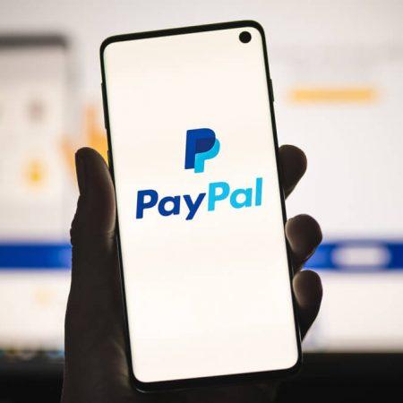 Chris Moneymaker Suing PayPal