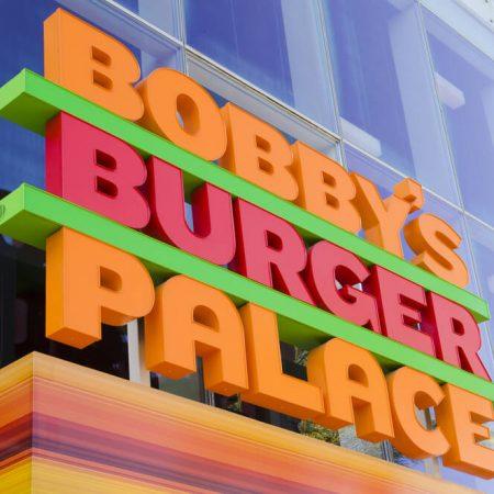 Bobby Flay's Steak at Borgata Hotel and Casino Is Closing