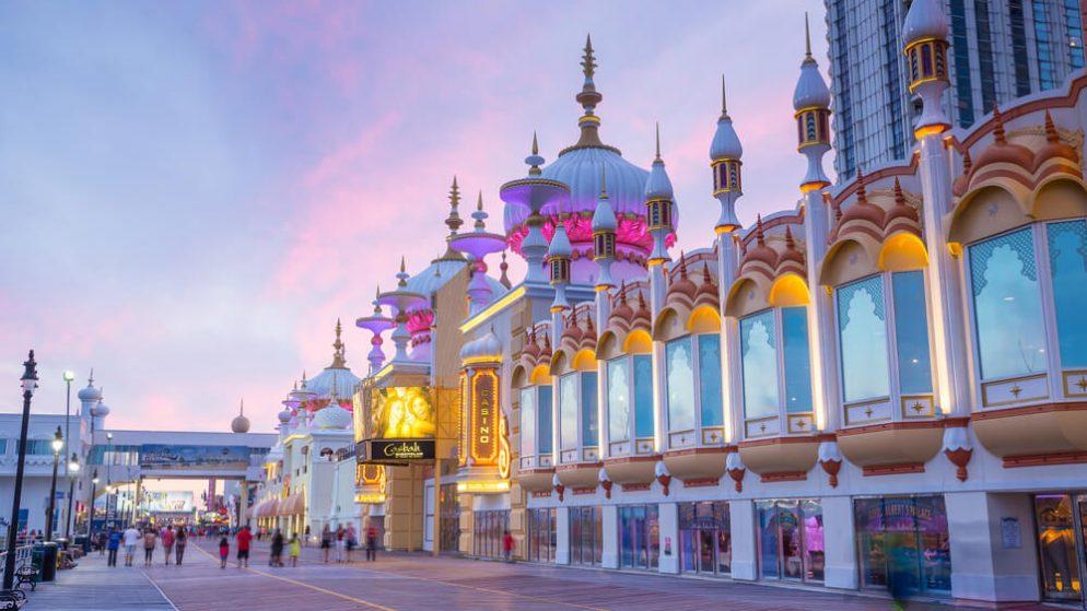Atlantic City Casinos Looking Forward to Guidelines Near Normal, Per Gov. Murphy