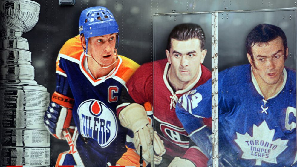 BetMGM Partners with Hockey Legend Wayne Gretzky on Multi-Year Brand Ambassador Deal