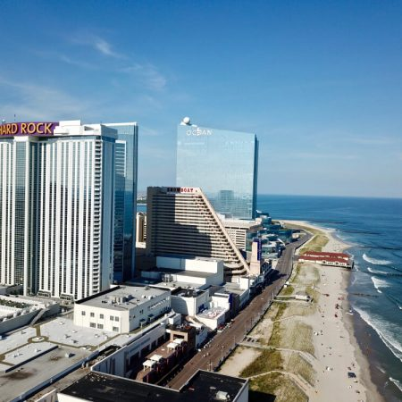 Hard Rock and Ocean Casinos Celebrate 3 Years of Atlantic City Success