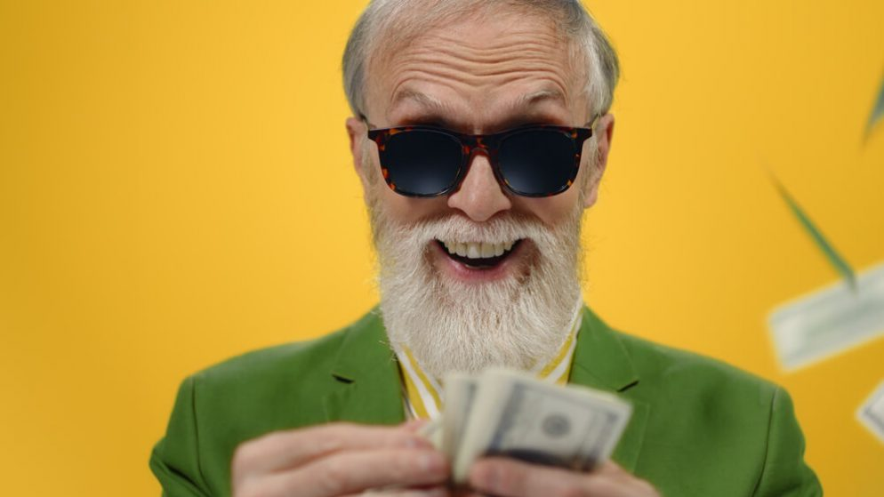 "Kapsikorn"" Wins Largest EVER GGPoker Spin & Gold Jackpot"