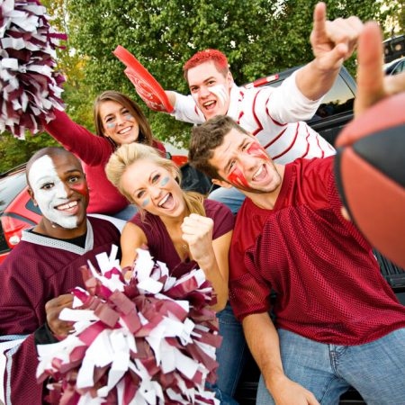 New Jersey Voters Don't Want Betting on College Sports