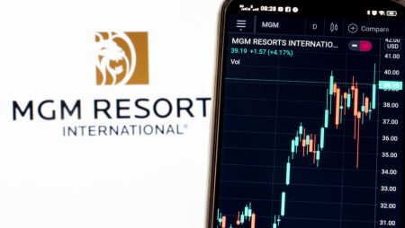 MGM Resorts' (MGM) BetMGM Boosts Online Offerings in New Jersey