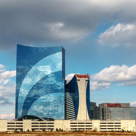 Caesars Entertainment Announces New Product at Harrah's Atlantic City