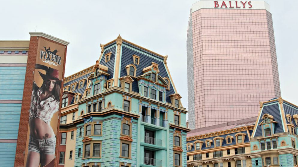 Bally's Hotel and Casino to Undergo Major Renovations Under New Ownership