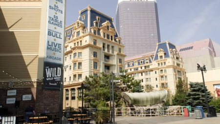 Bally's Corp. OK'd By NJ To Operate Atlantic City Casino With Conditions