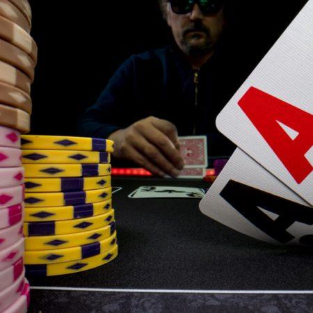 """Daniel Negreanu's """"Slump"""" Officially Over, Poker HOF'er Wins Poker Masters $10K NLH"""