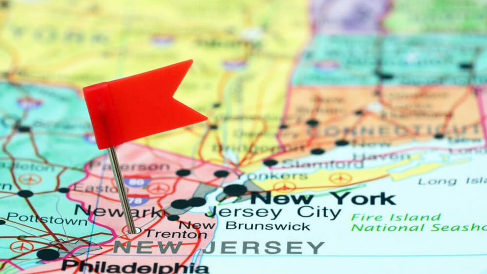 """Barstool Sportsbook """"Partially"""" Launches in New Jersey"""