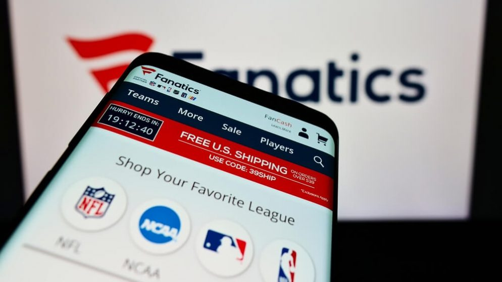 Fanatics Reported Talking to Rush Street Interactive, Others on Sports Bet Marriage