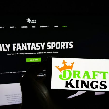 DraftKings Bids $20 Billion for Entain in Sports Betting Mega Merger