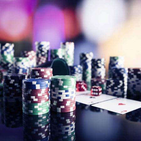 WSOP USA Goes Big in September With Main Event Mania and More